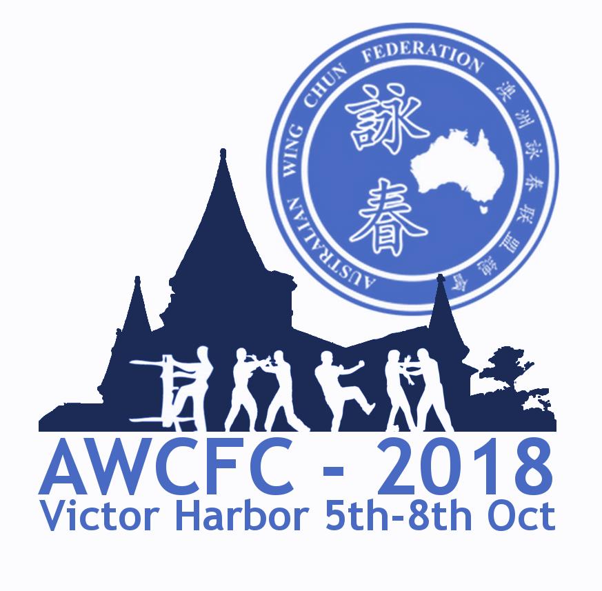 Australian Wing Chun Federation Conference 2018